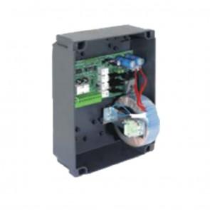 GiBiDi F12E Control Panel