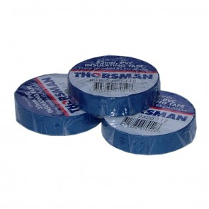 PVC Insulating Tape Blue