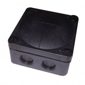 WISKA Combi 308 Junction Box