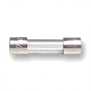 160MA Quick Blow Glass Fuse