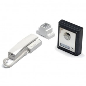 Videx 1 Way Surface Mount Intercom Kit