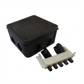 Wiska Combi 607/5 Junction Box