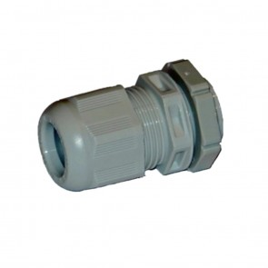 Wiska Cable Gland Grey 20mm