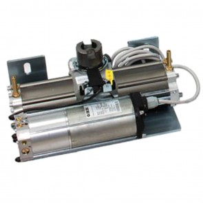 GiBiDi FLOOR 824 Hydraulic Underground Motor ( 24Vdc )