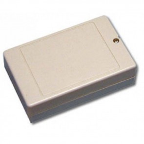 Videx 401 VIDEOKIT ACCESSORIES Non coax to coax converter (Requires 12Vdc PSU) (51J)