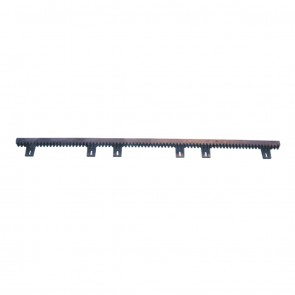 Nylon Geared Rack For Sliding Gates