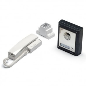 Videx 4K-10 10 Way Intercom Flush Kit