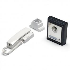 Videx 4K-9 9 Way Intercom Flush