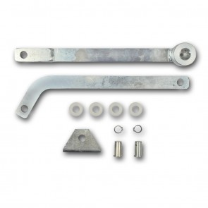 ART 5000 5024 Standard Articulated Steel Arm