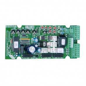 SC24 -Sliding Gate Control Pcb
