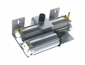 GiBiDi® Modo 810 Hydraulic Underground Motor 230v
