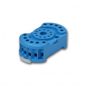 Series 90 Loop Base Socket 11 pin