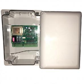 Zero Anta Control Panel