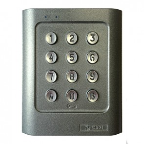 External Digital Keypad DGA