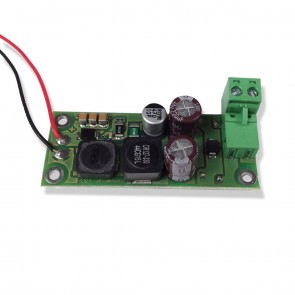 AC / DC Power converter for LX1NB GSM trigger