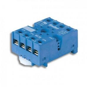Series 90 Relay Base / Socket 8 Pin