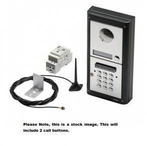 500 Way GSM With Proximity