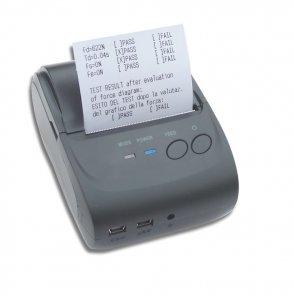 Microtronics Blueforce FTP Thermal Printer