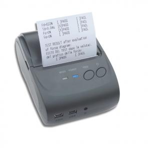 Microtronics Blueforce FTP Thermal Printer