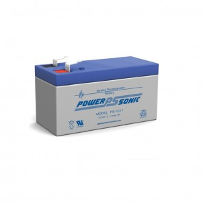 2.1Ah Battery For Backup MEKA SL344 SL844