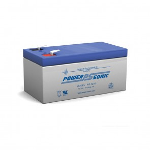 3.4 Ah Battery For Backup BL240