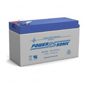 7.0 Ah Battery Backup For ART 5024 GROUND 624 FLOOR 824