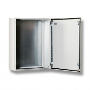 Metal IP Rated Boxes 500 x 500 x 200  mm