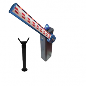 Sprint Hydraulic 230v Inverter Barrier system with 3 meter arm