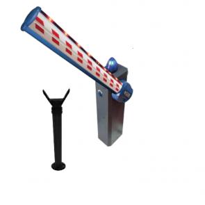 Verg 24v Electro-mechanical Barrier system with 3 meter arm